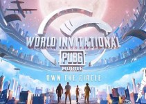 PUBG Mobile announces World Invitational with $3 million charity prize pool, official schedule revealed