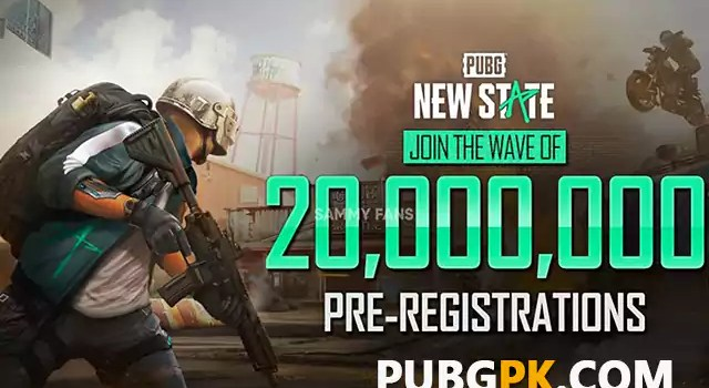 PUBG New State Release date, Beta, Trailer, iOS, Android