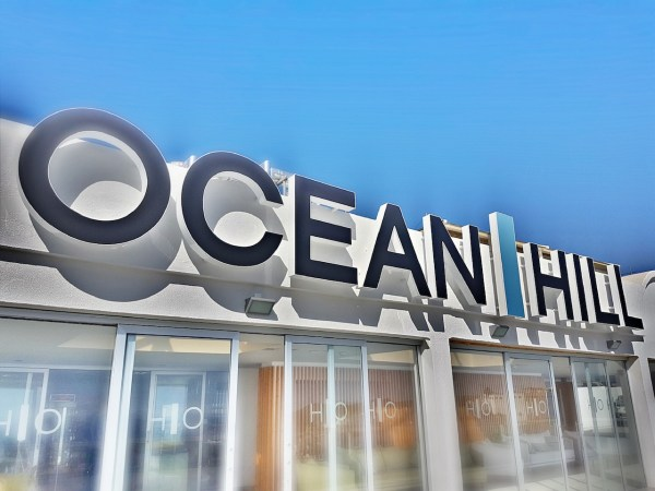 Hotel Ocean Hill Gran Canaria