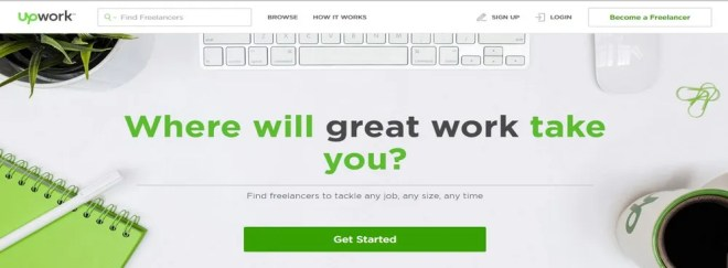 Top 5 Platform To Work From Home Earn Millions