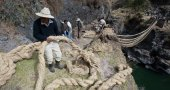 The Earliest and Greatest Engineers Were the Incas