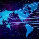 光回線のIPv6とは?回線が速くなる?光回線の規格について