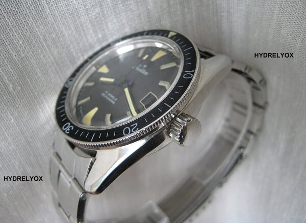 Tanis tradition 70s watches gallery for Innendekoration reusser worb