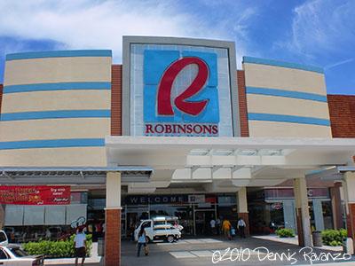 Robinsons Ilocos Norte