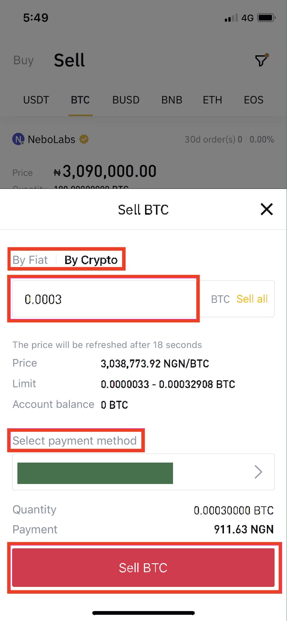 0 05 bitcoin į naira