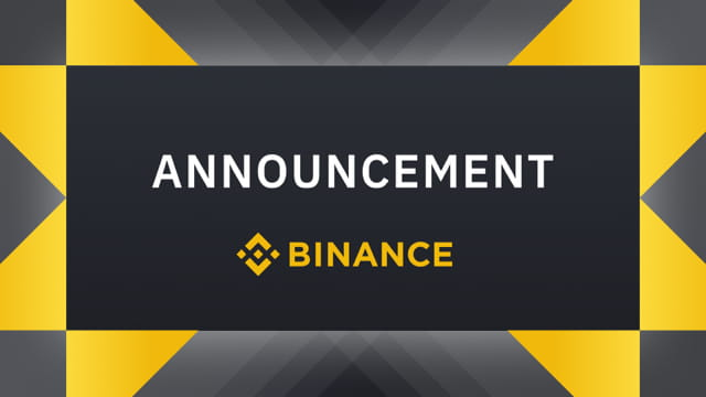 #Binance has empowered Isolated Margin exchanging for the following resources an... 2