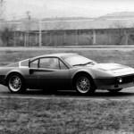 Ferrari 288 Gto The First Supercar