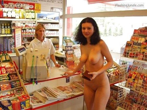Category Public Nudity Pics