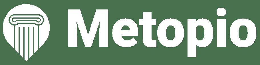 Metopio-logo