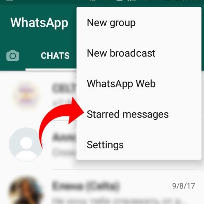 8 SECRET WHATSAPP TRICKS YOU NEED TO TRY 7