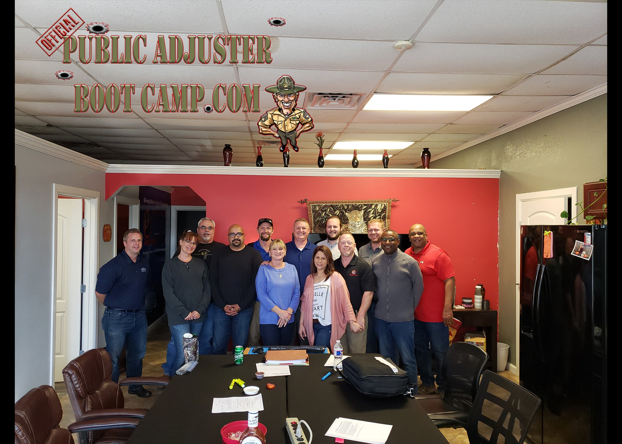 What folks are saying about PublicAdjusterBootCamp.com