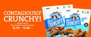 Express - Lenny & Larry Crunchy Cookies