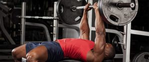 Calculate your one rep max