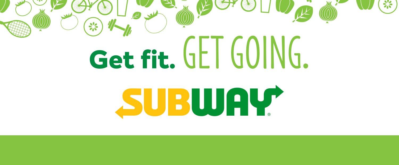 Subway Fresh Fit