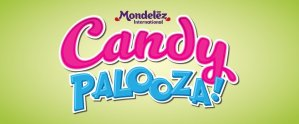 Mondelez Candy Palooza