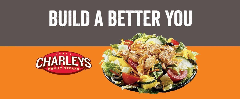 Charleys Salad