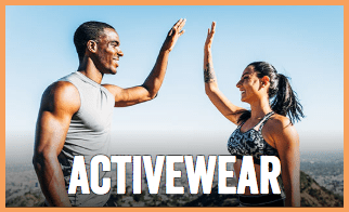 Shop Activewear Products