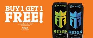 Express - BOGO Free Reign
