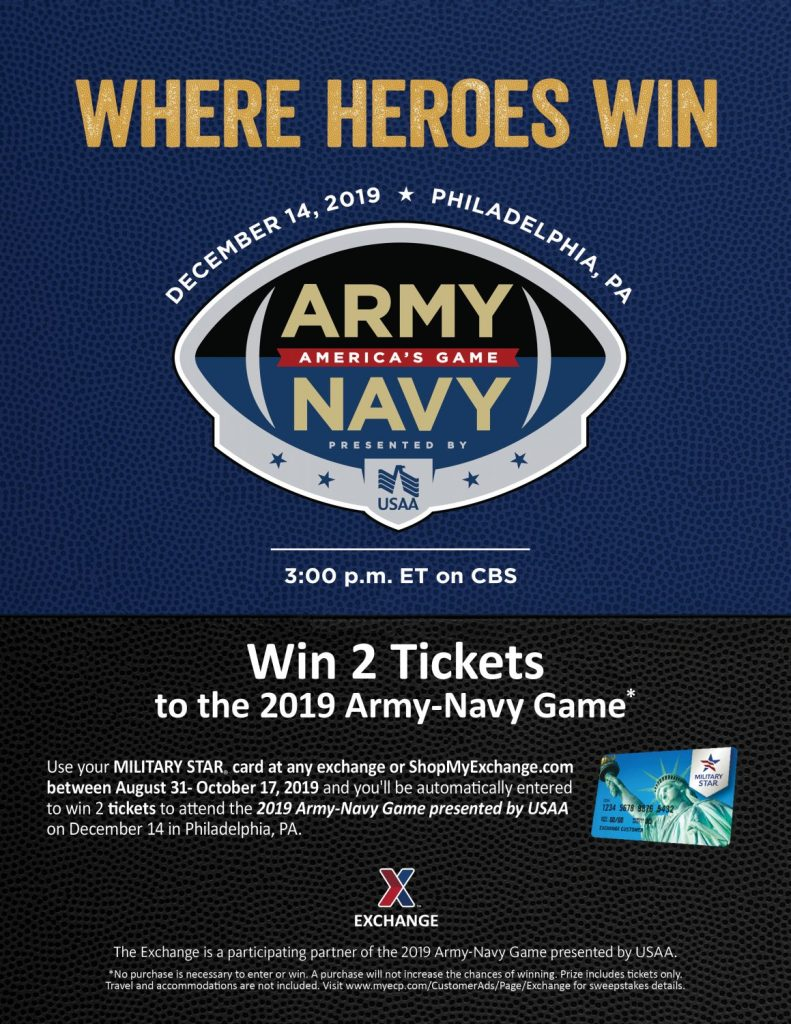 Win 2 Tickets Promotion