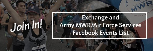 Facebook Events List