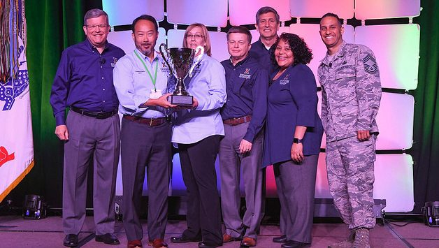 Fort Campbell, UK Consolidated, Robins/Moody and Offutt Exchanges Named Best in the World
