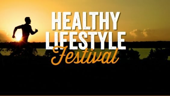 Healthy Lifestyle Festival