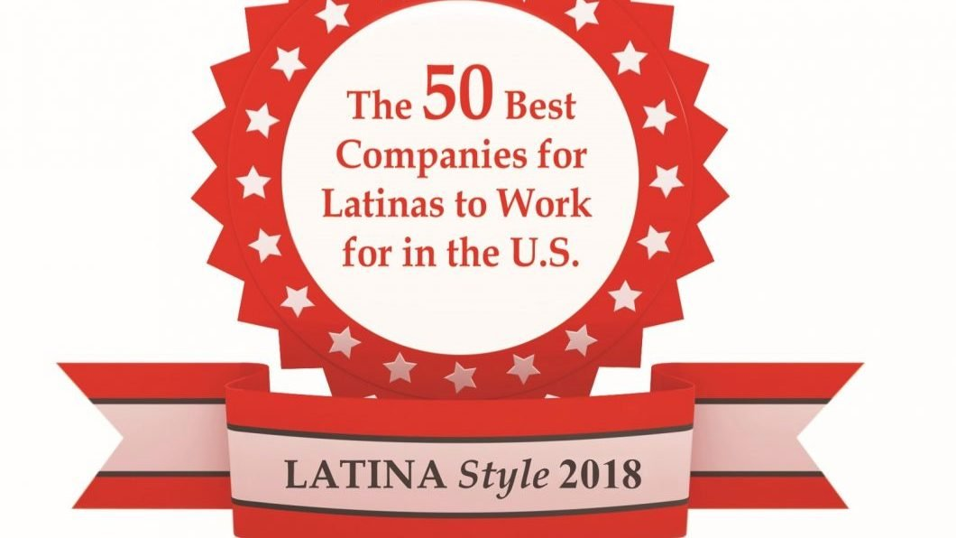 The 50 Best Companies for Latinas to Work for in the U.S.