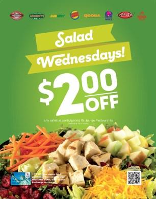 Salad Wed