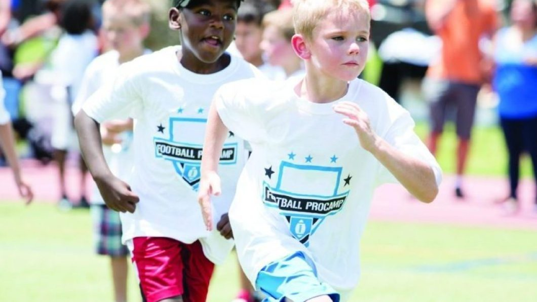 P&G ProCamp Feature