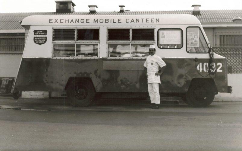 Scott Afb Food Truck