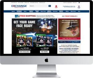 Shopmyexchange.com