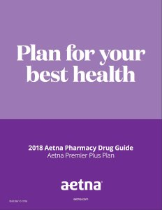Keep Track of Your Prescription Drug Changes and Updates