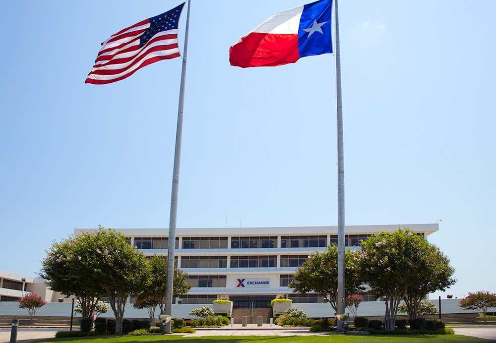 Exchange HQ Building, Dallas, Tx