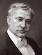 Julio Acosta García , presidente de Costa Rica