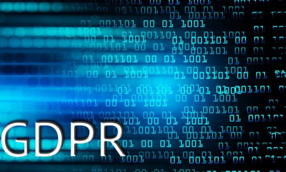 General Data Protection Regulation: getting GDPR ready by 2018