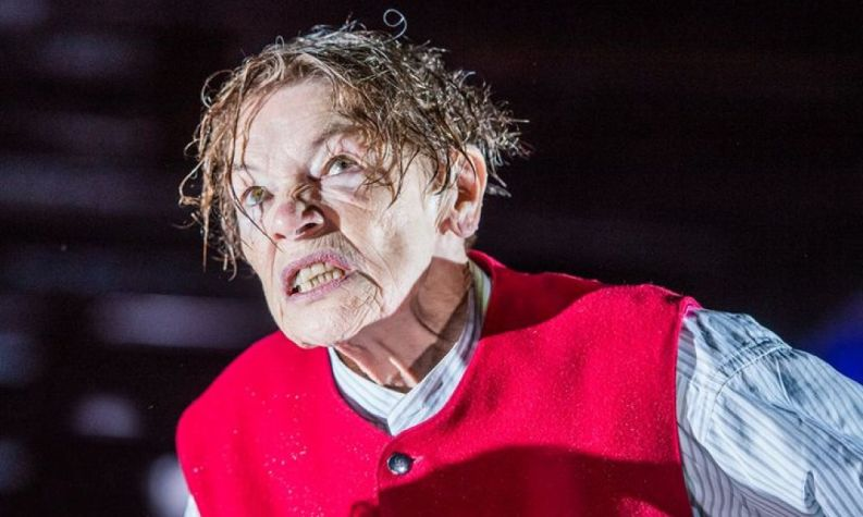 KING LEAR - Old Vic