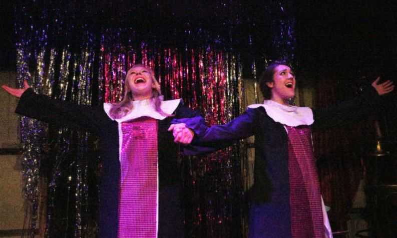 ★★★★★ - MUSICAL THEATRE REVIEW