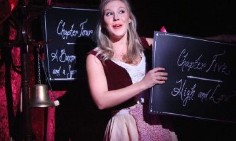 ★★★★★ - WEST END WILMA