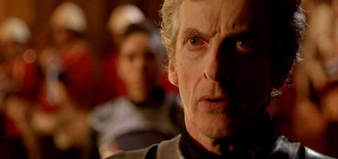 New Doctor Who Season 10 promo teases regeneration