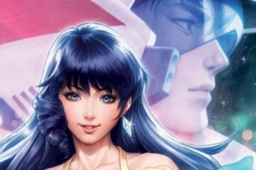 Robotech #1 Solicit Details From Titan Comics
