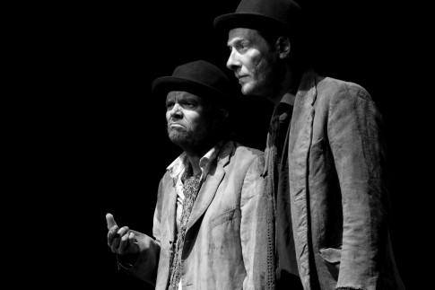 Waiting for Godot, Arts Theatre