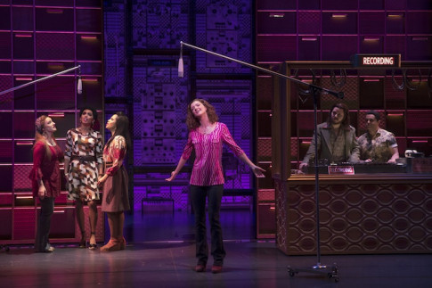 FROM DOWN UNDER: Beautiful: The Carole King Musical