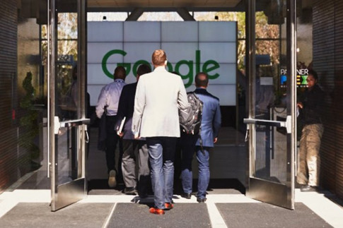 The 5 Shared Traits of Successful Teams via Google