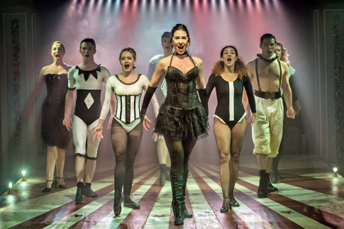PIPPIN - Manchester ★★★★★