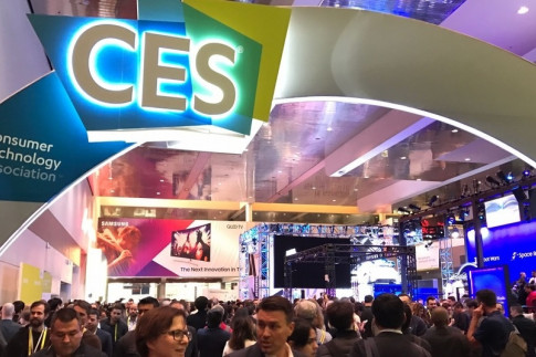 The Greatest and Weirdest Digital Health Innovations at CES 2018 - The Medical Futurist