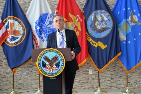 VA Secretary calls for accountability at the VA - Concerned...