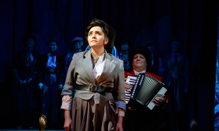 Musical Theatre Review - ★★★★