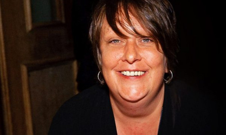 Spotlight On... Actor-turned-director Kathy Burke ahead of two new productions
