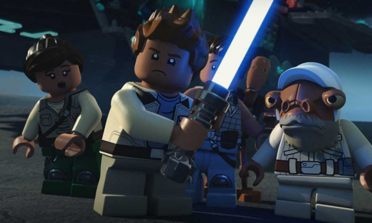 LEGO Star Wars: The Freemaker Adventures Season 2 this summer