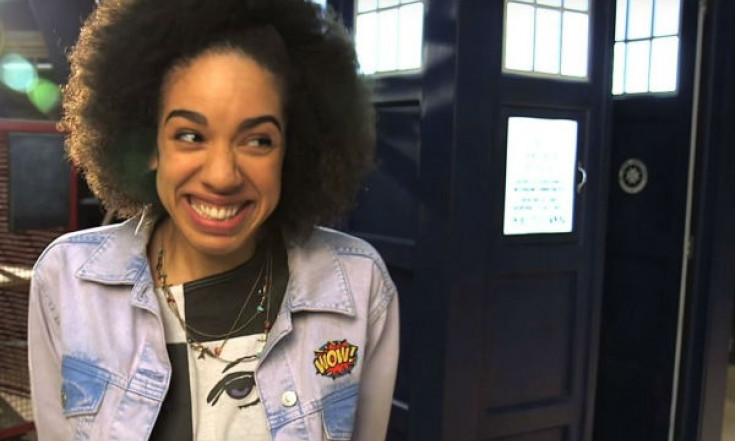 Doctor Who`s Pearl Mackie joins all-star cast of Pinter`s The Birthday Party